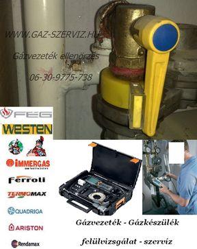 Gázszerelés , Gázvezeték Műszaki Biztonsági felülvizsgálat , Gázvezeték szerelés, Gázvezeték ellenörzés hibaelhárítás  06-30-9775-738        ( HIRDETÉSI FELÜLET BÉRELHETŐ  HAVI  6.000 Ft (Br)