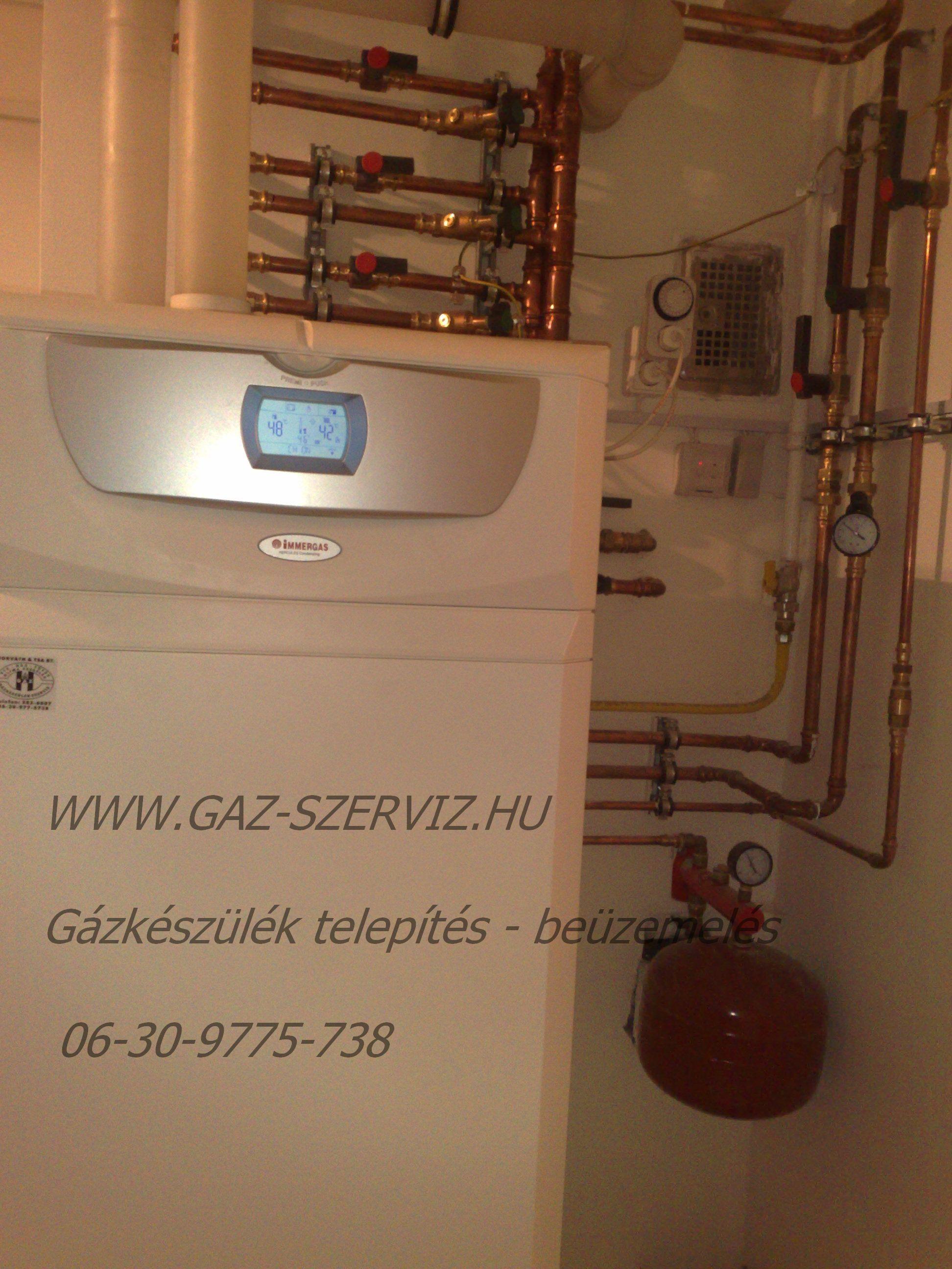 Gáz szerelő - Kazán szerelés - Gázkazán csere - Gázkazán szerelés - Gázkészülék csere - Kondenzációs kazán - Gázkészülék szervíz - Gázkészülék javítás - Gázvezeték felülvizsgálat - Kémény épités -  Kéménybélelés - Gáz szerelés - Gázvezeték szerelés - Központi fűtés szerelés - vízvezeték szerelés - Fűtés tisztítás 06-30-9775-738