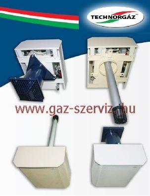 A MIKA gázüzemű mini kazán - konvektor kivallóan alkalmas központi-fűtéssel azonos komfortot nyújtó ,meglévő konvektoros lakások fűtés korszerűsítésére.Alkalmas a régi,elavult gázkonvektorok kiváltására.        Az új MIKA 6 mini kazán megfelelően kialakított központi fűtési rendszer segítségével képes maximum 6kw leadására és 40-50m2 helyiségek fűtésére.